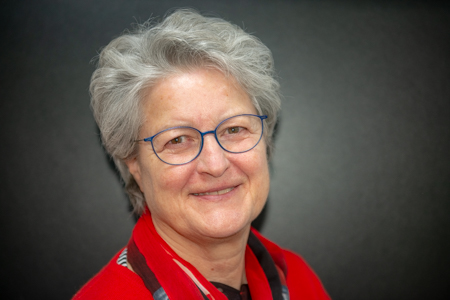 Doris Benkert
