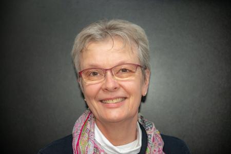 Hedvig Zaschka