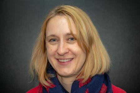 Stefanie Mayer